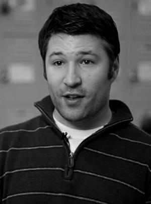 Ross Flatt, dissenyador d'aprenentatges