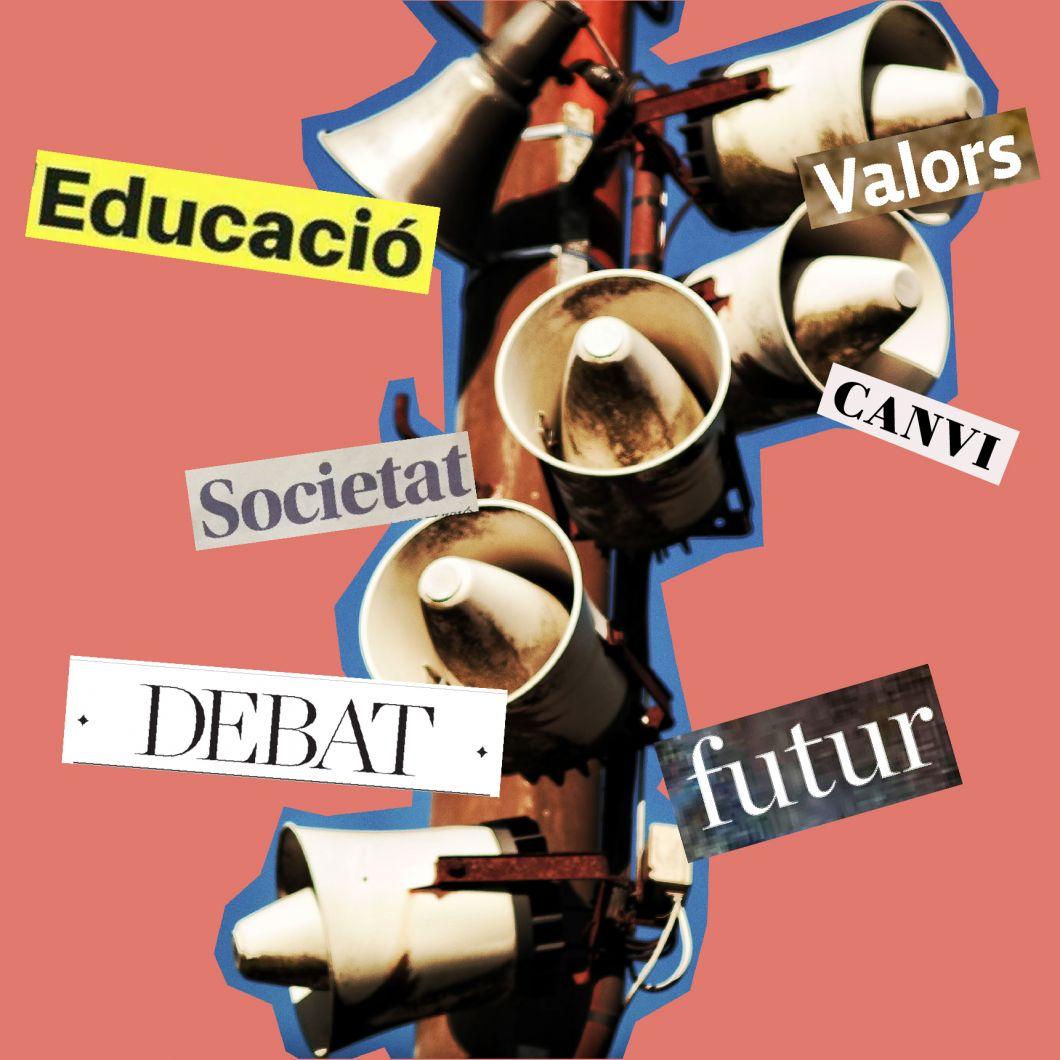 Un projecte que vol copsar prioritats i percepcions, valoracions i sensibilitats sobre l'educació del país.