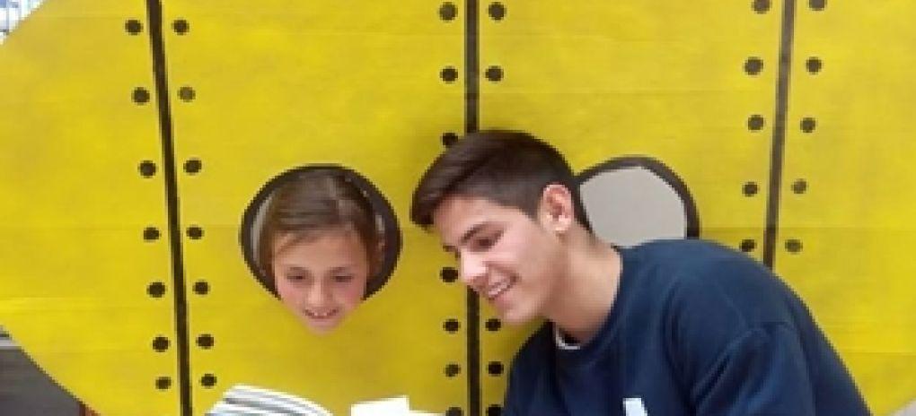 Com acompanyem en la lectura a infants i joves?