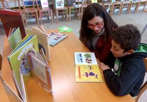 Fes LECXT i contribueix a millorar l'èxit educatiu dels infants del teu entorn!