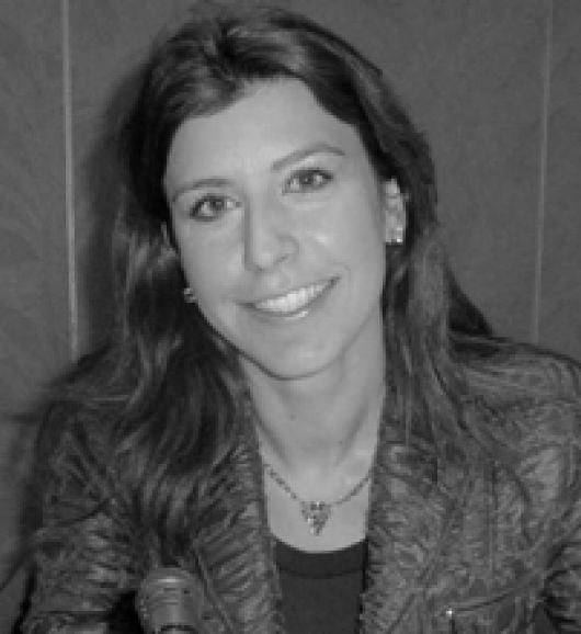 Irene Psifidou