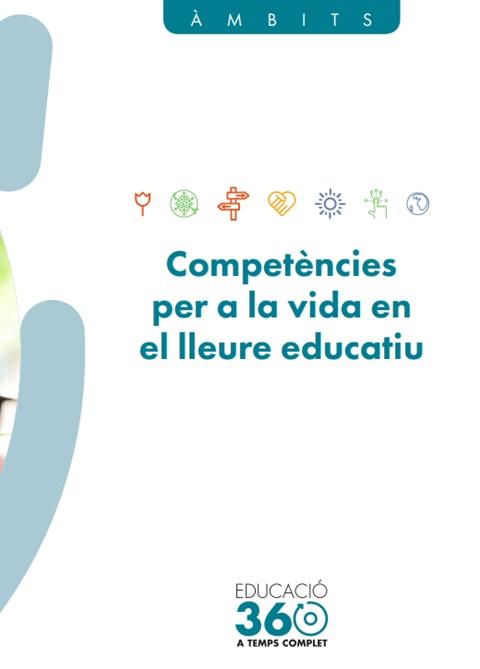 Competències per a la vida en el lleure educatiu