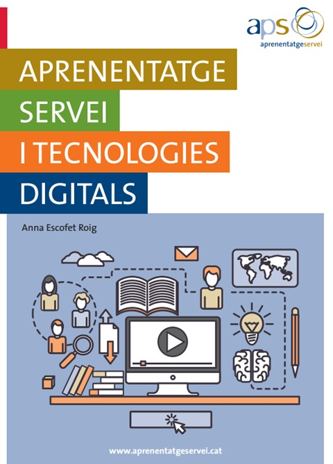 Aprenentatge Servei i tecnologies digitals