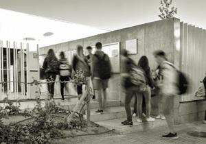 Com fer un sistema de beques més eficaç contra l'abandonament escolar?