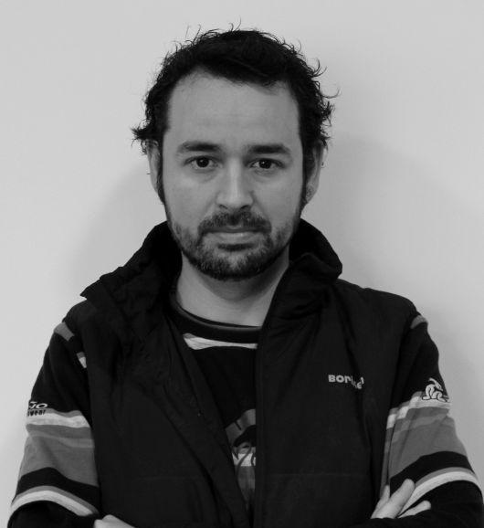 Alejandro Aliaga