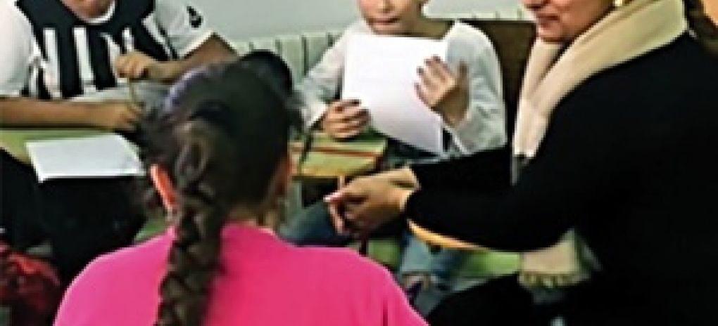 Connectant amb l'entorn per la igualtat educativa