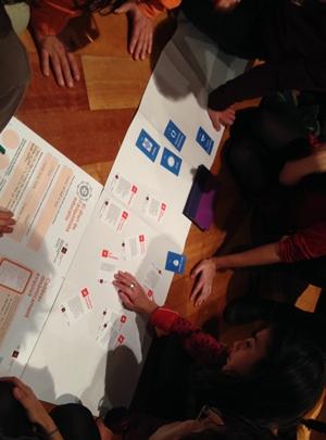 EDULAB: laboratori d'idees mòbils