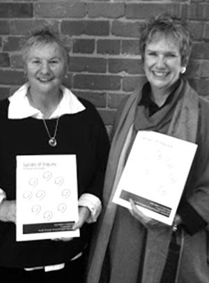Linda Kaser i Judy Halber: The Spiral of Inquiry: eina per a la transformació educativa