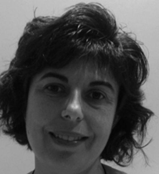 Isabel Corral