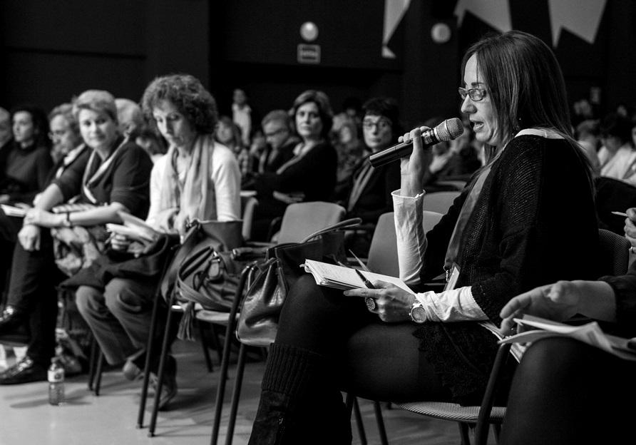 L'educació a Catalunya. Les apostes necessàries en el tombant de la crisi econòmica. Cicle Debats