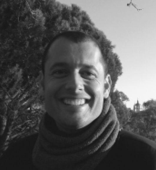 Javier Barba