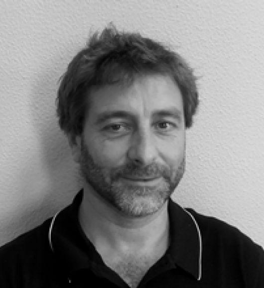 Marc Balaguer Puig