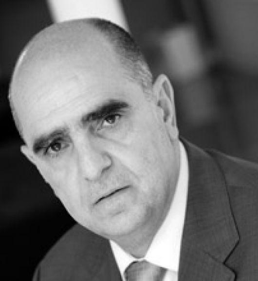 Francesc Xavier Grau