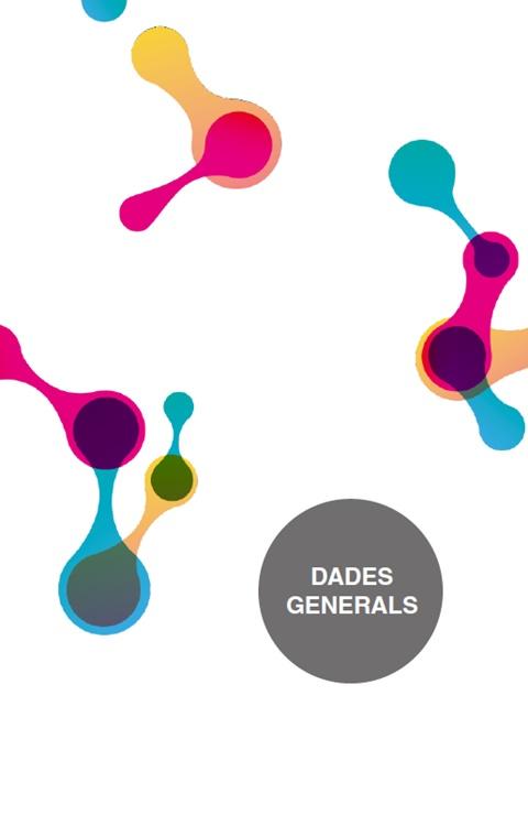 Dades Generals Escola Nova 21