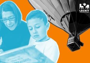 Participa a la campanya #EnsQuedemLlegint i comparteix les teves activitats de lectura!