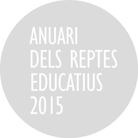 L'Anuari dels reptes educatius aborda alguns dels principals reptes del sistema educatiu català a partir d'un treball qualitatiu d'anàlisi i discusió en seminari. Aquest anuari posa l'èmfasi en el diagnòstic compartit i sobretot en les propostes per a l'acció a curt, mig i llarg termini en matèria de gestió i política educativa.