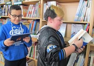Nota de premsa. La manca d'inversió en les biblioteques escolars frena les competències informacionals i lectores de l'alumnat