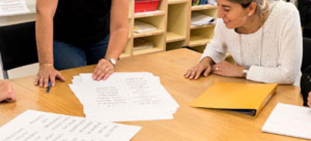 Sostenir la innovació educativa: què necessiten els docents per...