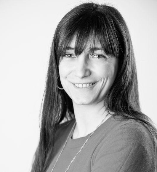 Anna Moret