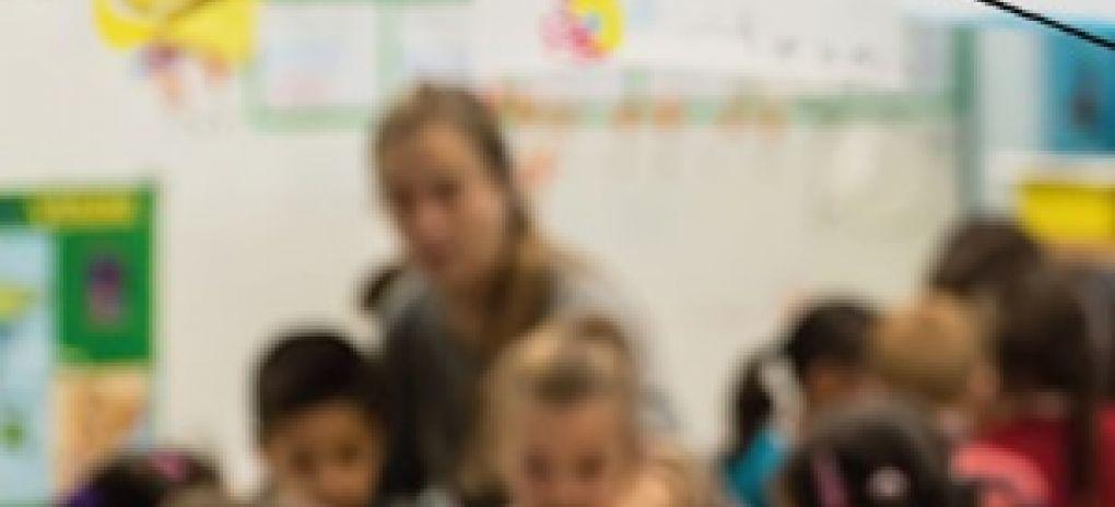 Construïm l'educació comunitària del futur