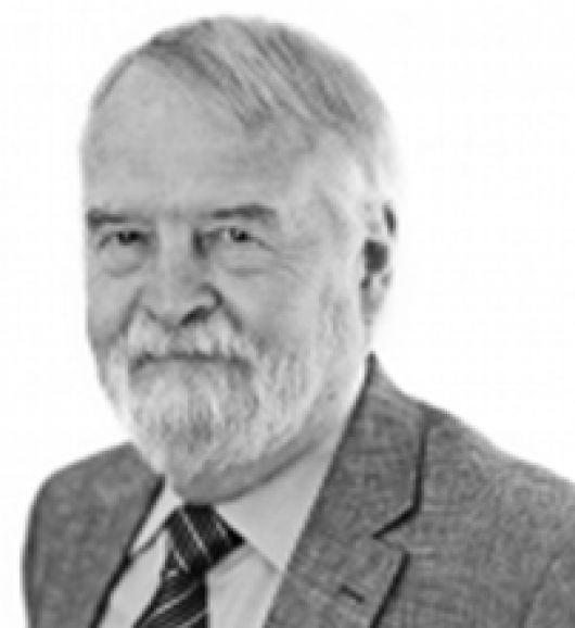John MacBeath