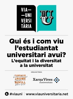Qui és i com viu l'estudiantant universitari avui?