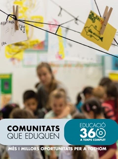 Presentació: Com transformem les iniciatives comunitàries? Desafiaments i oportunitats