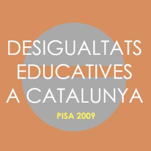 Presentació. PISA 2009: avaluació de les desigualtats educatives a Catalunya