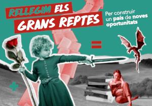:: Sant Jordi ::