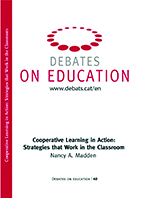 <strong>Nancy Madden</strong>: Cooperative Learning in Action: Strategies that Work in the Classroom