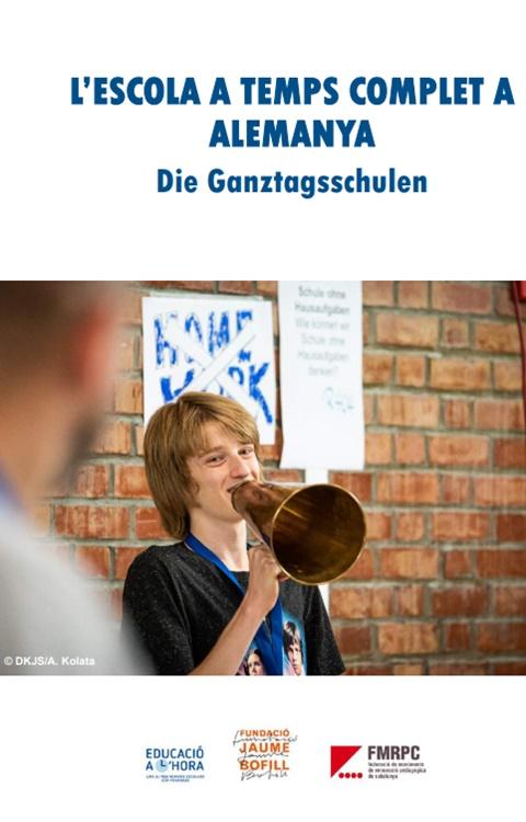 L'escola a temps complet a Alemanya