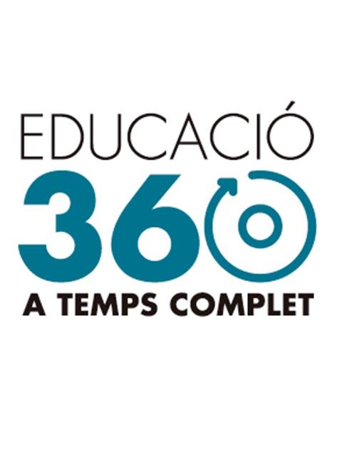Nota de premsa: Neix l'aliança EDUCACIÓ360