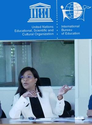 Dra. Mmantsetsa Marope: Del currículum competencial a la transformació educativa