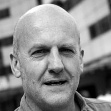 Paul Howard-Jones