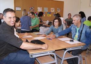 Voleu conèixer exemples de #reuniófamílies d'inici de curs?