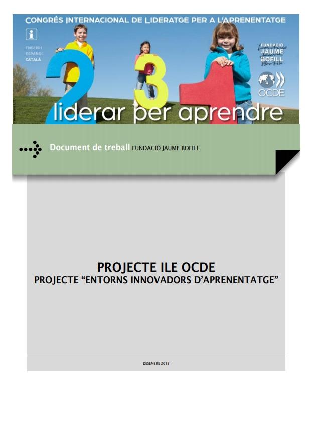 Projecte ILE OCDE