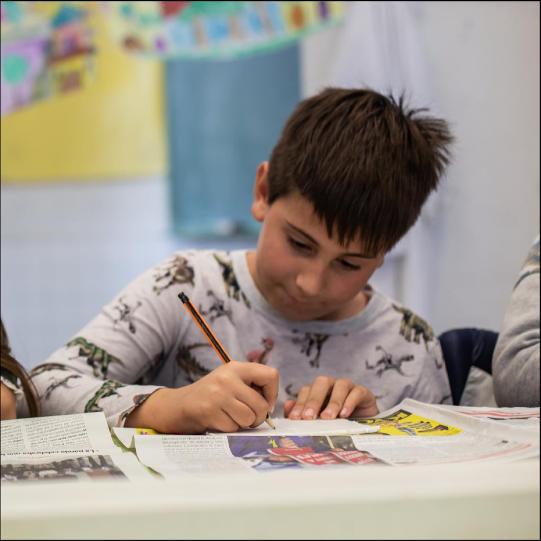 A partir de l'anàlisi de diverses experiències i models d'educació estesa a nivell nacional i internacional, es pretén definir i portar a terme un nou model de reforç escolar que millori l'educació estesa a Catalunya.