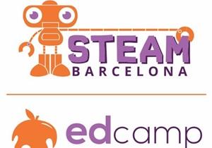Edcamp Steam Barcelona