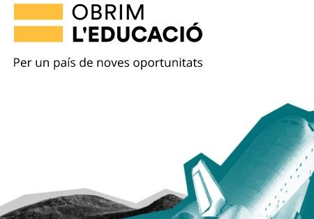 Obrim l'educació: nou projecte de la Fundació Bofill