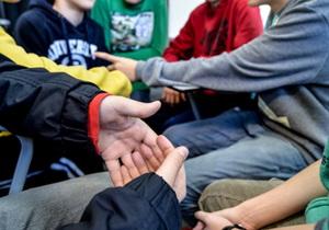 Comunitats que Eduquen acompanya els projectes comunitaris en la seva reformulació. En vols conèixer dos?