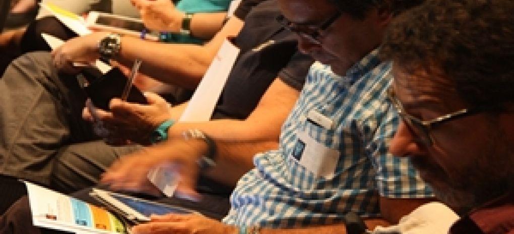 Edulab: taller de speed gam, creant propostes educatives gamifica...