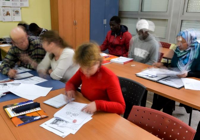 La Formació de persones adultes, una revisió urgent