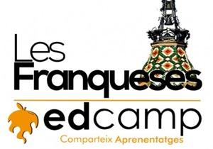 Primer edcamp al Vallès Oriental: benvingut edcamp Les Franqueses!