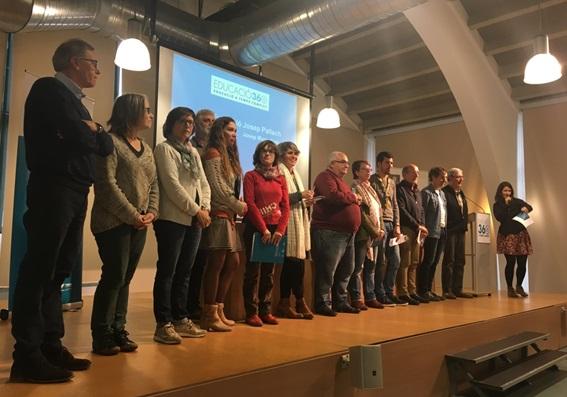 Arrenca amb força l'Aliança Educació 360 a Comarques Gironines