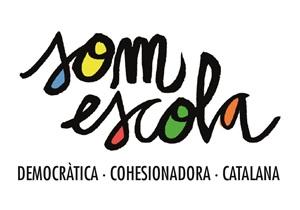 SomEscola. :: Democràtica ::  Cohesionadora :: Catalana