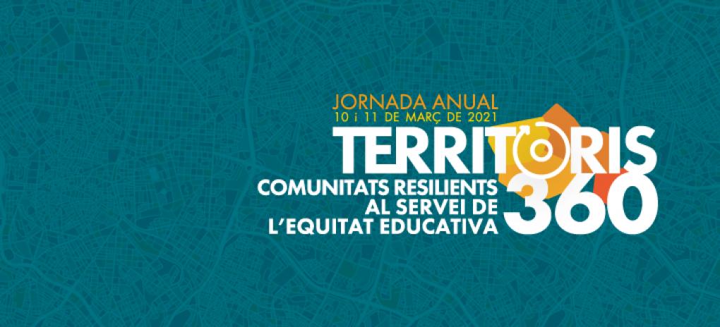 Territoris 360: comunitats resilients al servei de l'equitat ed...